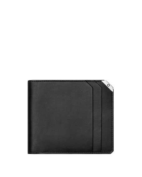 Urban Spirit Leather Wallet
