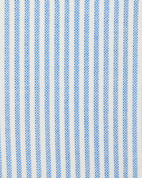 Striped Sport Coat