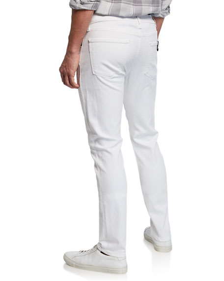 Lennox Slim Fit, Ice Cap