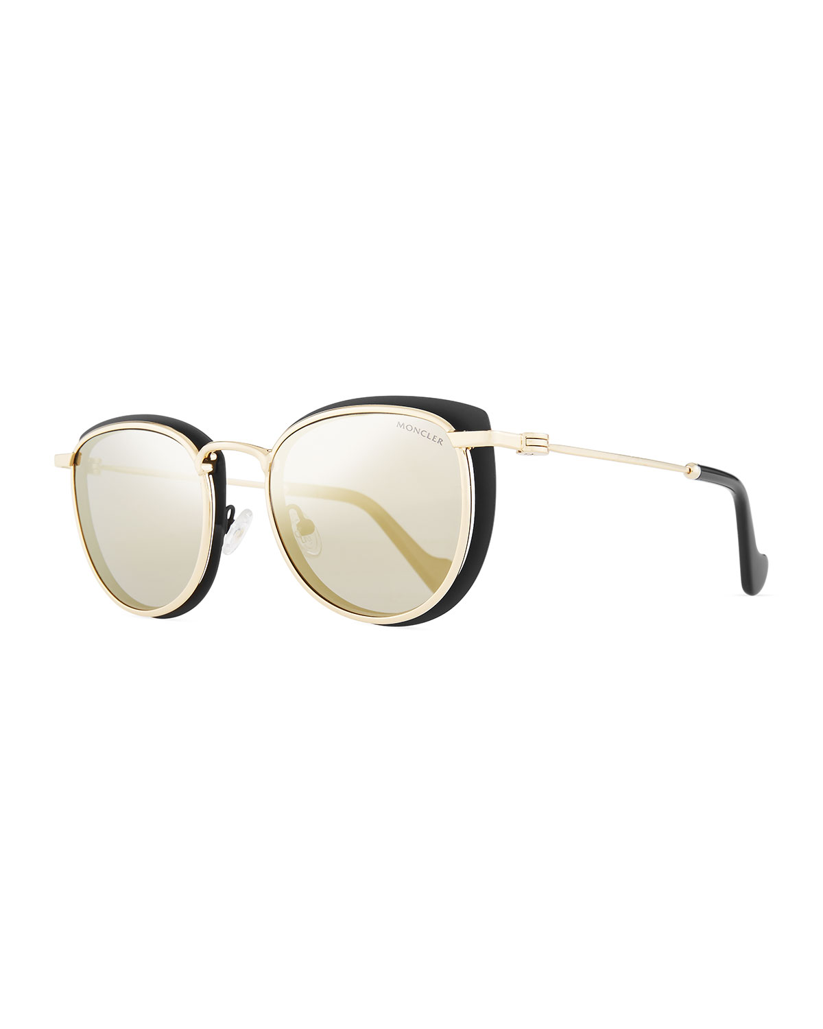 Well-liked Black Gold Sunglasses | Neiman Marcus RS68