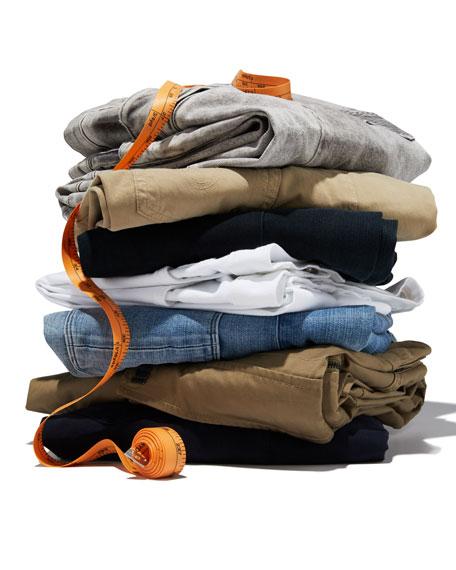 Joe's Jeans Men's Slim-Straight Jeans, Griffith