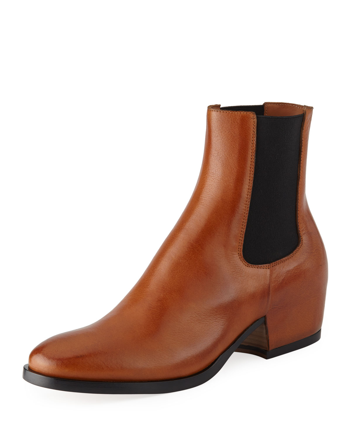 c1adc1036c11 Givenchy Men s Leather Chelsea Boot