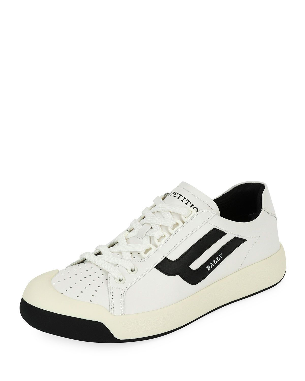 Top Competition Retro Low New Sneaker 3AjLR54