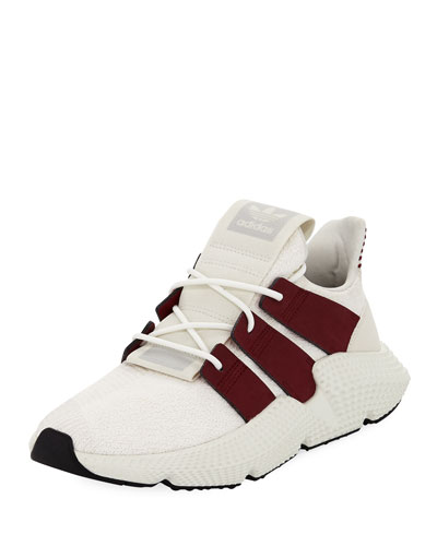 Men's Prophere Trainer Sneaker, White