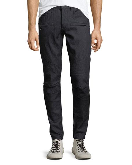 Hudson Men's Blinder Biker Jeans