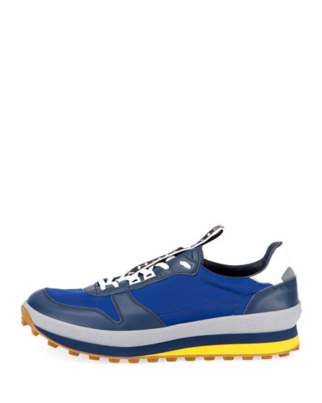 Men's TR3 Low-Top Runner Sneakers