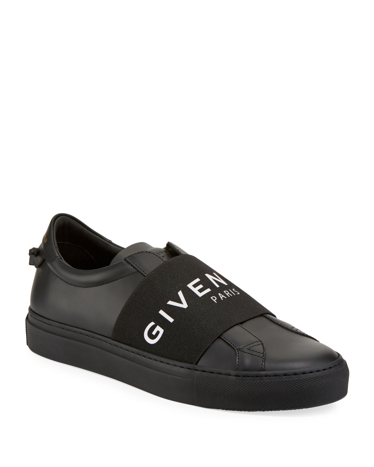 Givenchy Men S Urban Street Elastic Slip On Sneakers