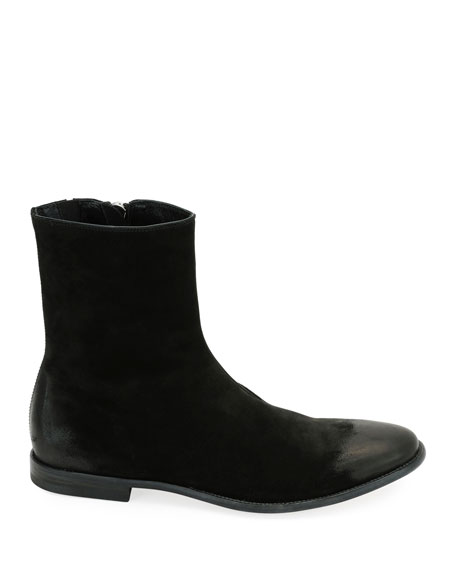 Men's Dream Suede Ankle Boot