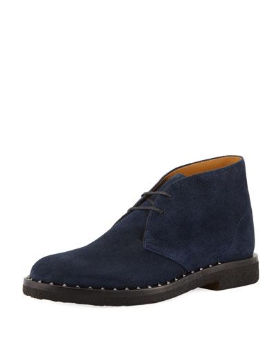Men's Soul Rockstud Chukka Desert Boot