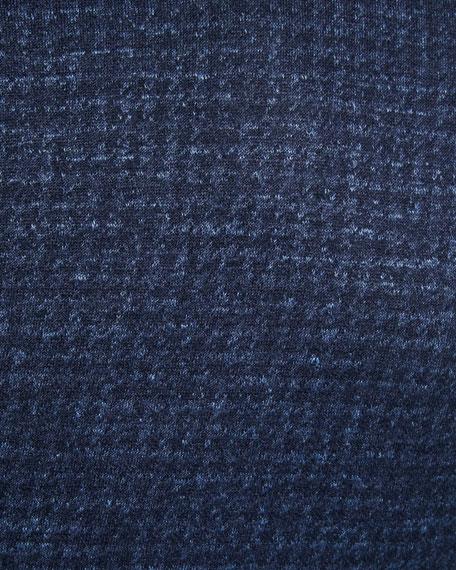 Loro Piana Men's Houndstooth Soft Blazer Jacket