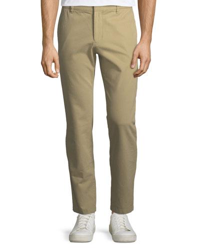 Men's Slim Chino Pants