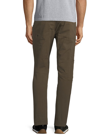 DL 1961 Men's Jay Chino Track Pants