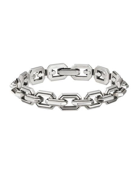 David Yurman Men's Deco Link Chain Bracelet