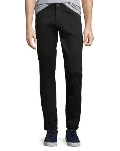 Men's Russell Slim-Straight Jeans  Coal