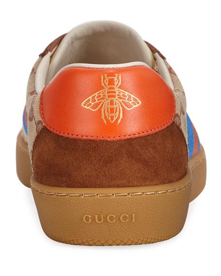 Gucci GG Supreme JBG Retro Sneaker