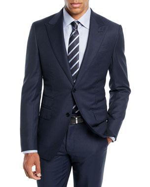5c11ca9e Ermenegildo Zegna Suits & Clothing at Neiman Marcus