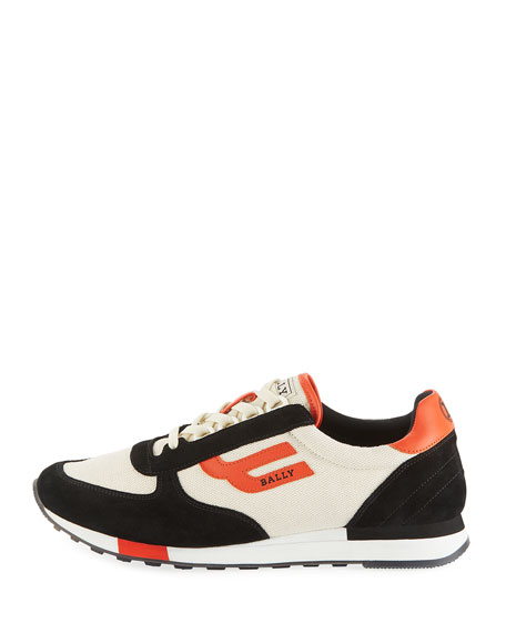 Men's Gavino Retro Running Sneakers