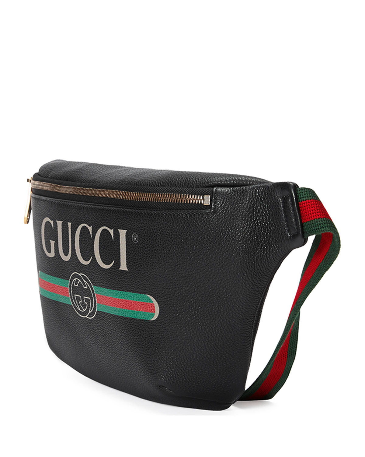 Men\u0027s Retro Logo Belt Bag/Fanny Pack