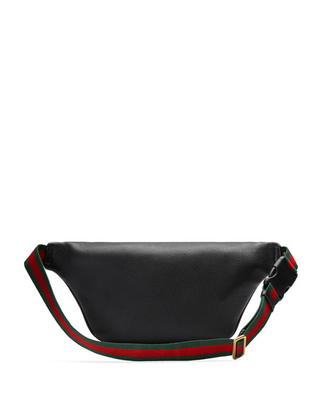 Gucci Men's Retro Logo Belt Bag/Fanny Pack