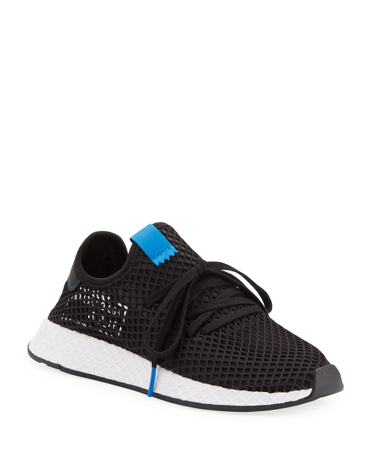 Adidas Men s Deerupt Runner Sneakers  057a8a9e6