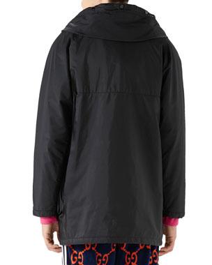 773ea59436 Men's Designer Coats & Jackets at Neiman Marcus