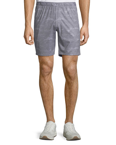 Men's Athens Knit Sport Shorts