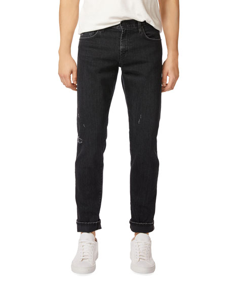 J Brand Men's Tyler Taper-Fit Jeans, Bosco
