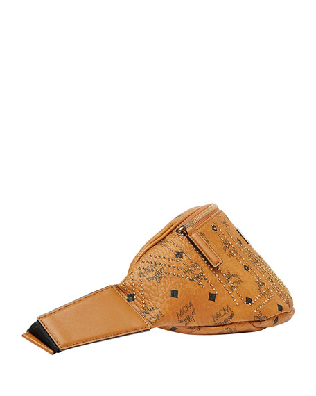 Stark Gunta Medium Studded Belt Bag