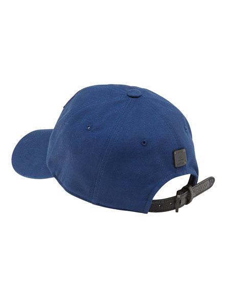 Men's Logo-Embossed Collection Baseball Cap