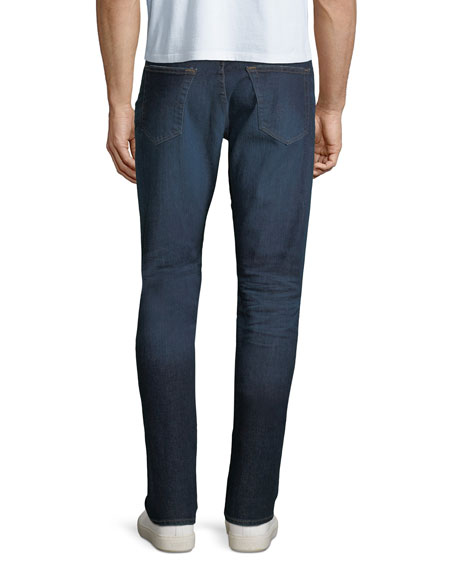 Image 2 of 3: Men's Everett Slim Straight-Leg Jeans In 5 Years Lost Coast