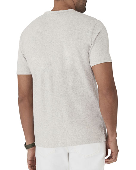 dab8396071 Faherty Men's Surf Striped Pocket T-Shirt | Neiman Marcus