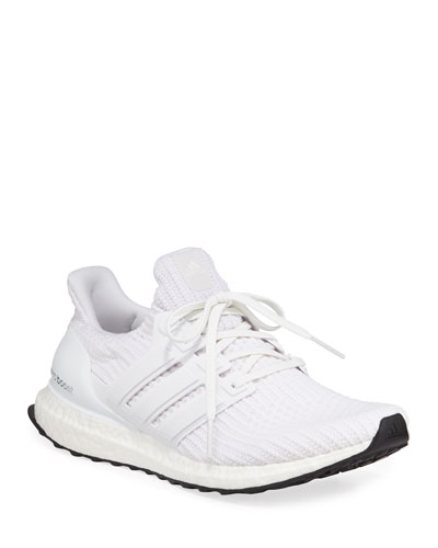 Men's Ultraboost Running Sneaker  White