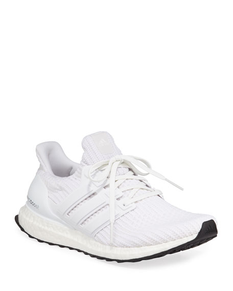 Adidas Men's Ultraboost Running Sneaker, White