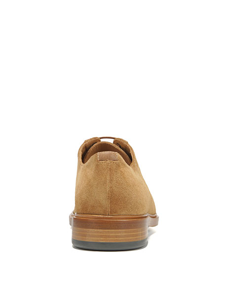 Men's Boerum Suede Derby Shoe
