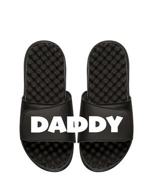 ISlide Men s Daddy Slide Sandal 46810c791