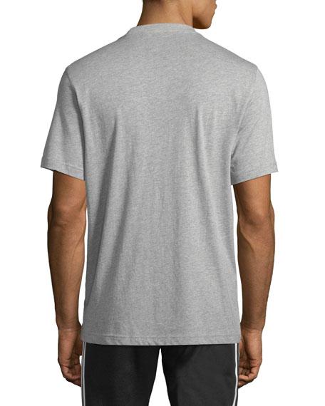 Men's Paint-Swatch Graphic T-Shirt