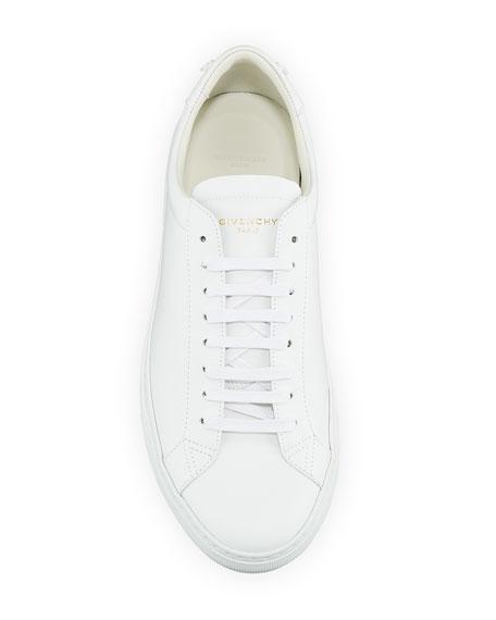 Men's Urban Street Leather Sneakers