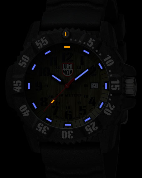 Luminox Men's Master Carbon Seal Watch