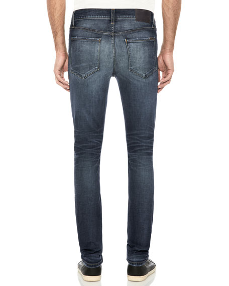 Men's The Legend-Fit Jeans, Dark Blue