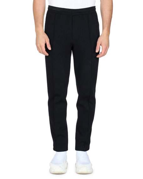 Men's FF-Tape Zip Track Pants