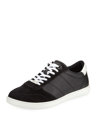 Men's Box Low-Top Sneakers