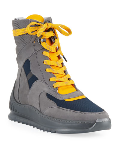 Men's Hoth Boot Running Sneakers