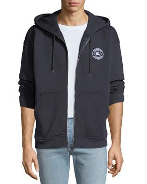 0329d63c4 Men's Designer Hoodies & Sweatshirts at Neiman Marcus