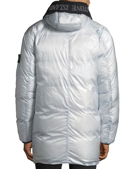 Men's Capo Lungo Vera Puffer Jacket