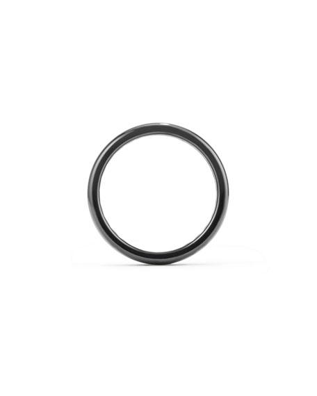 David Yurman Men's Streamline Titanium Band Ring