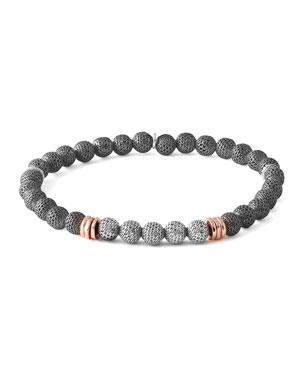 d02c36118 Tateossian Jewelry : Bracelets, Cufflinks & Lapel Pins at Neiman Marcus
