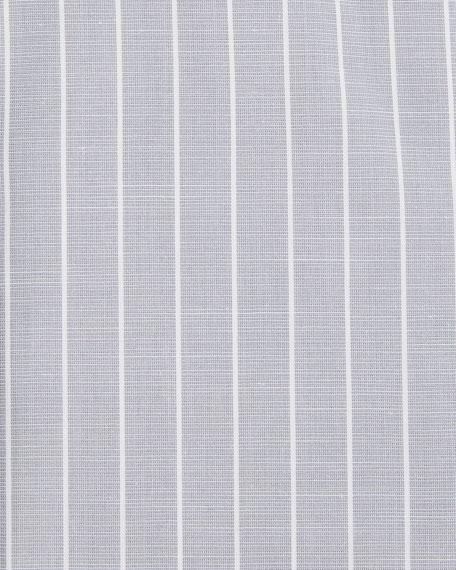 TOM FORD Men's Slim Fit Wide-Stripe Dress Shirt