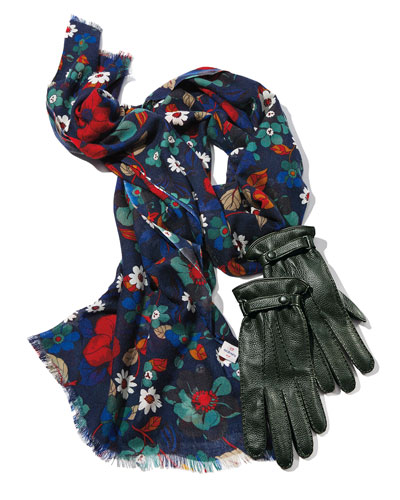 Mens Hats Scarves Leather Gloves At Neiman Marcus