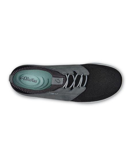 Olukai Men's Makia Ulana Kai Sneakers