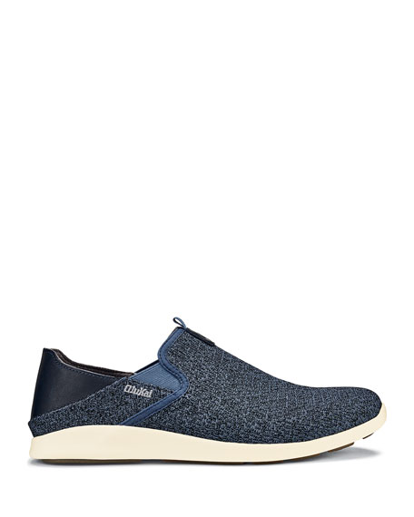 Olukai Men's Alapa Mesh Sneakers